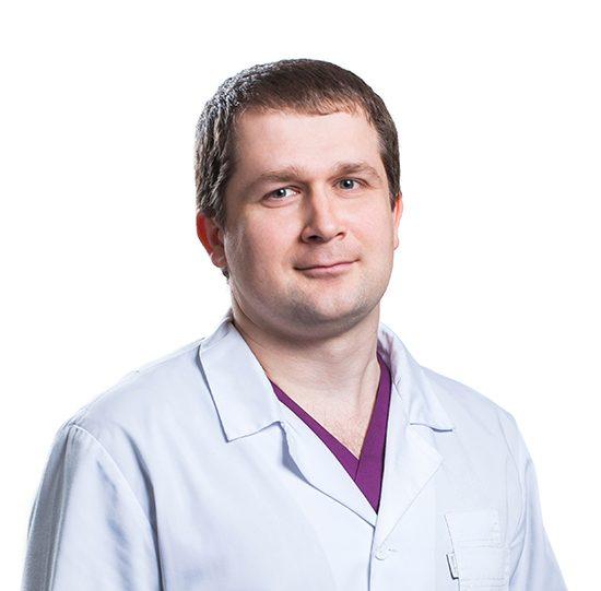 Лапшин Евгений Викторович