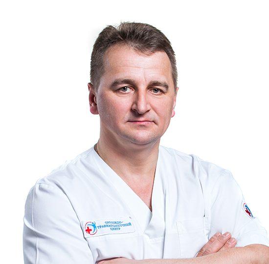 Петрик Тарас Михайлович