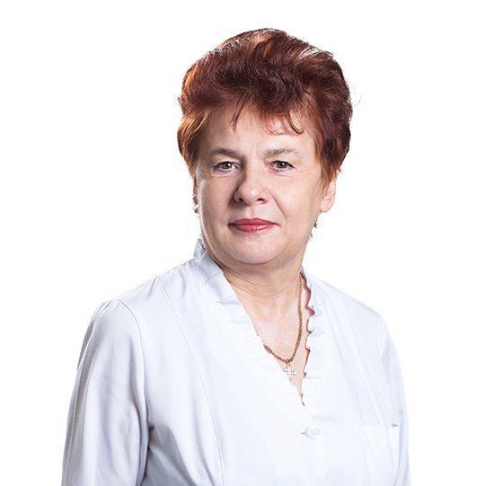 Продусевич Лидия Владимировна