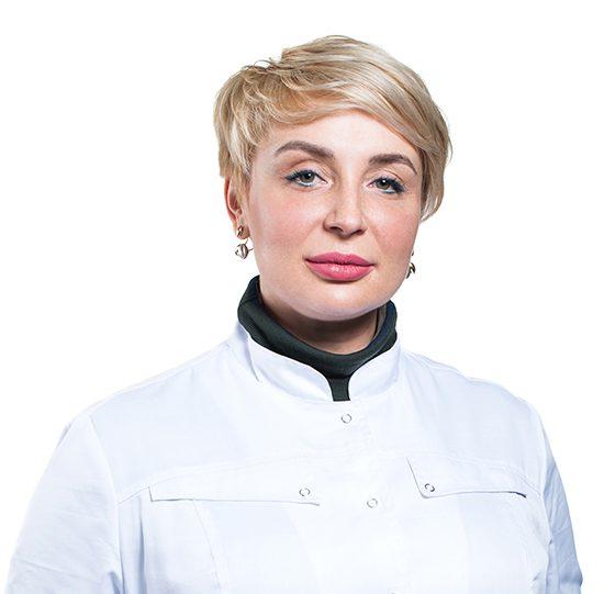 Пюра Елена Антоновна
