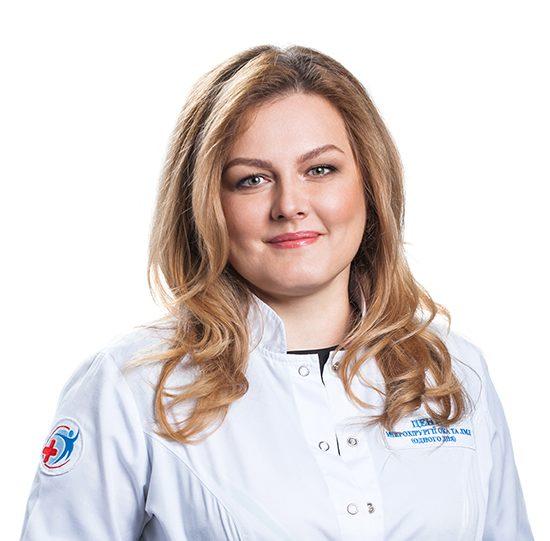 Шаповалова Татьяна Александровна
