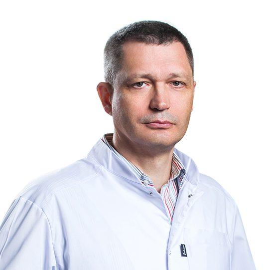 Верещагин Сергей Витальевич