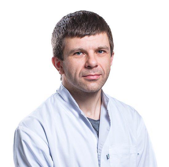 Чехунов Александр Владимирович