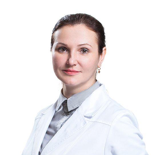 Чемер Наталья Михайловна