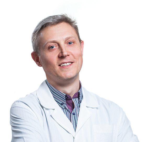 Гонцов Юрий Валентинович