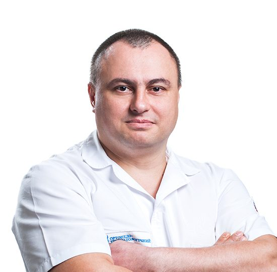 Грошовский Михаил Васильевич