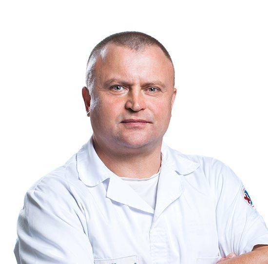 Хархун Михаил Иванович