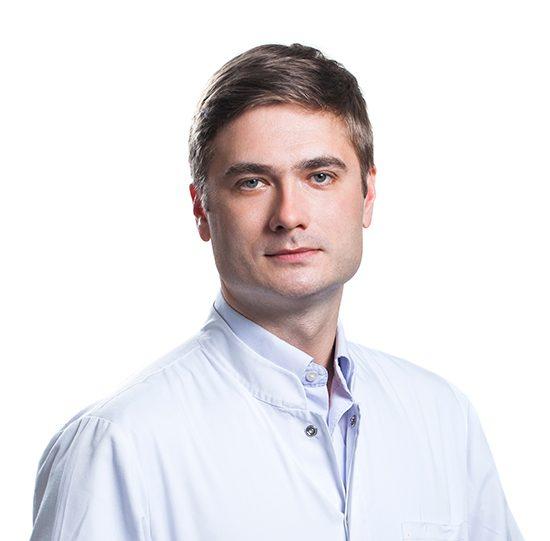 Хомячук Олег Андреевич