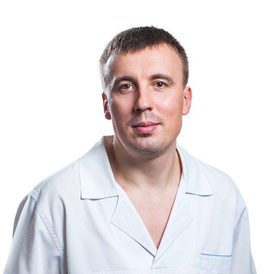 Корицкий Андрей Викторович