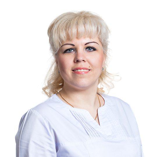 Ладыка Виктория Александровна