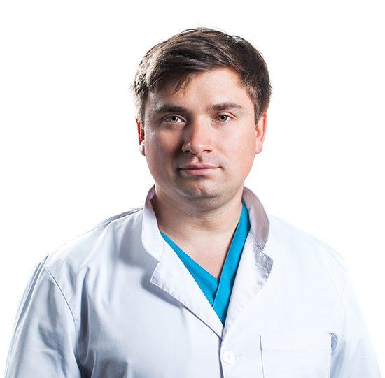 Шаповаленко Ярослав Александрович