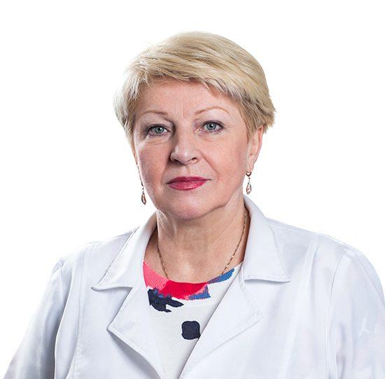 Заводий Людмила Дмитриевна