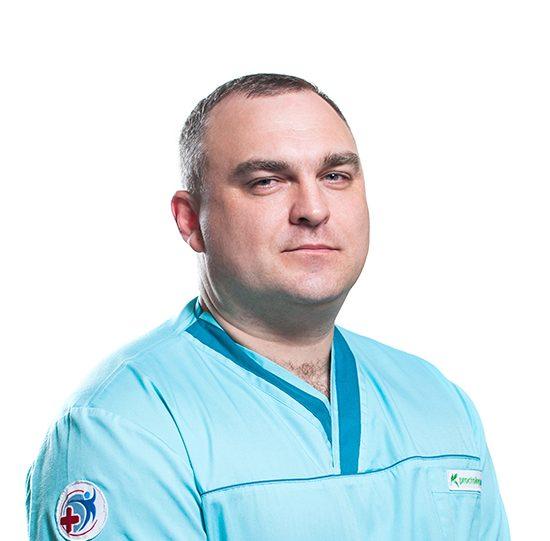 Злобенец Сергей Александрович